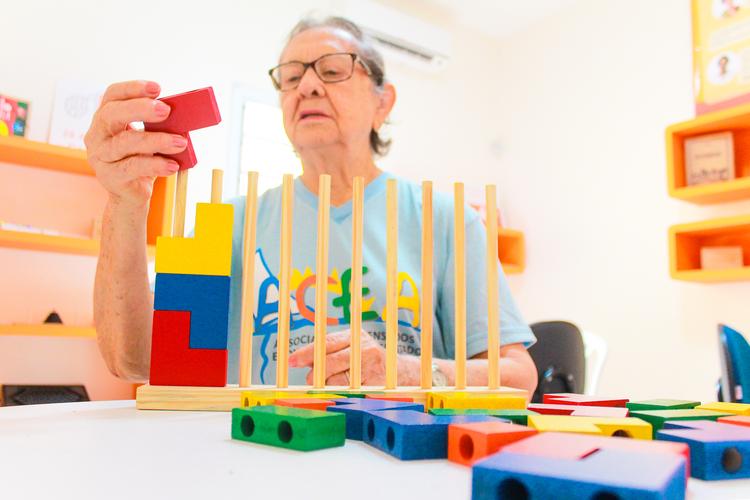 Setembro: Mês do Alzheimer – Previna-se sem remédios!