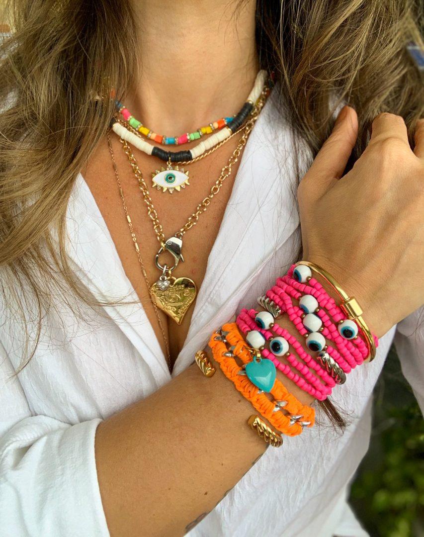 Designer de joias Juana Moura celebra 15 anos de marca