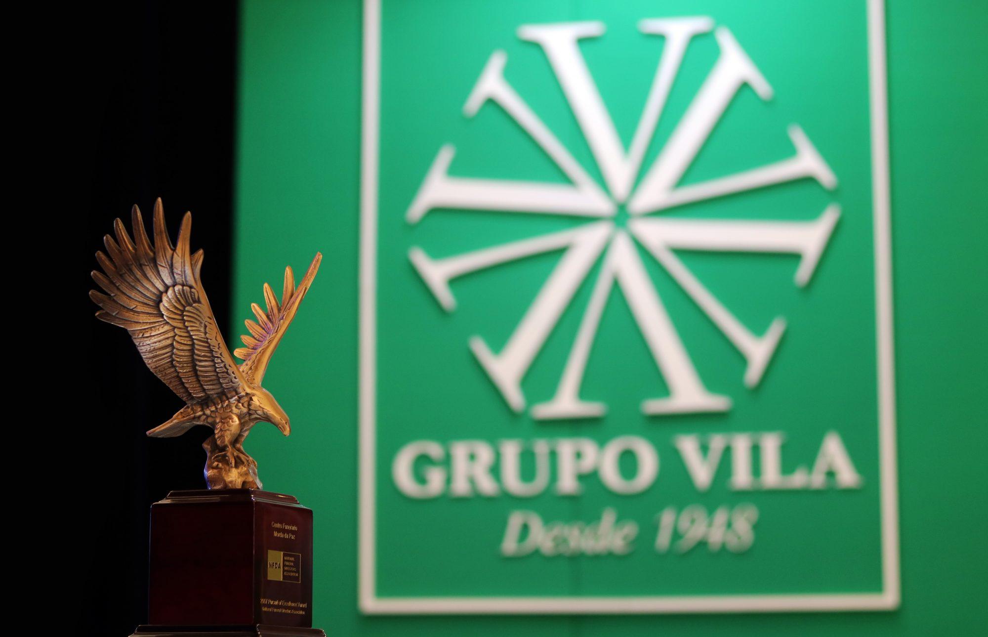 Morada da Paz recebe pela 4ª vez consecutiva prêmio internacional de excelência