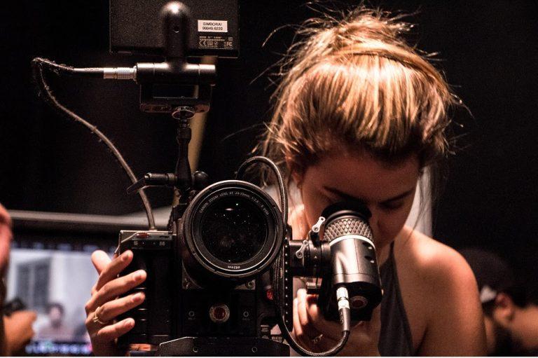 Últimos dias para se inscrever nos cursos online e gratuitos da Academia Internacional de Cinema