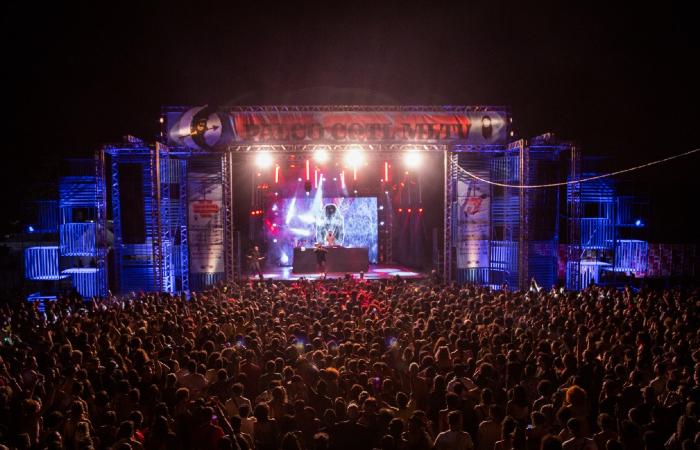 Festival No Ar Coquetel Molotov, de Recife é selecionado  pela 3ª edição do Programa Pontes, patrocinado pelo Oi Futuro e British Council
