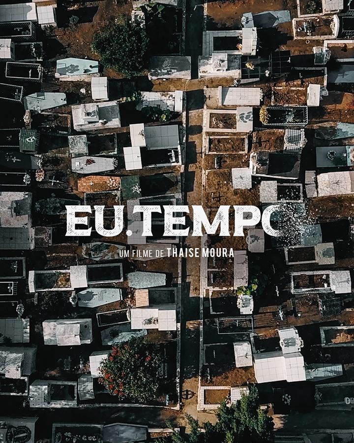 """""""Eu-Tempo"""": pernambucana Thaíse Moura leva curta de estreia ao Cine-PE"""