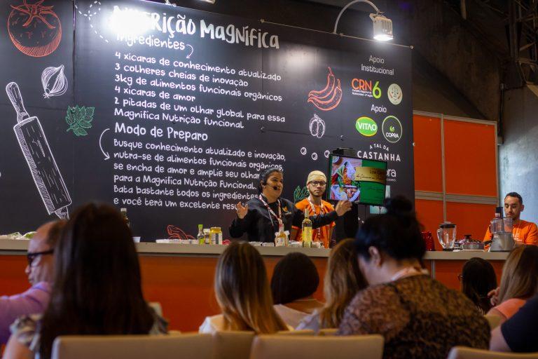 Congresso Internacional de Alimentação abre inscrições para evento online