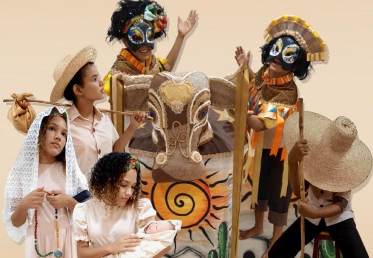 Giral apresenta espetáculo da 23ª edição da Mostra de Teatro da Vitória