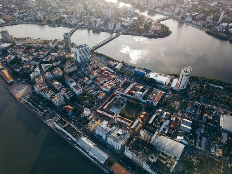 Parceria entre Insole e Porto Digital vai possibilitar   a utilização de energia 100% renovável no parque tecnológico
