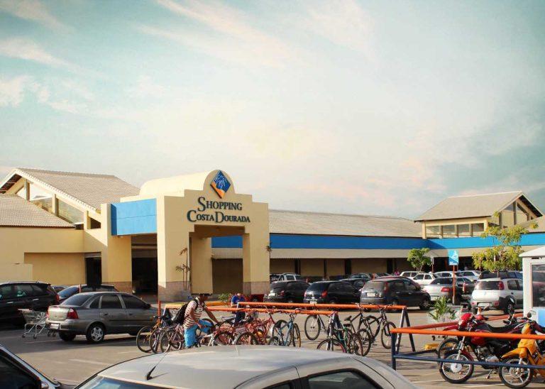 Shopping Costa Dourada, primeiro open mall de Pernambuco, comemora seus 11 anos
