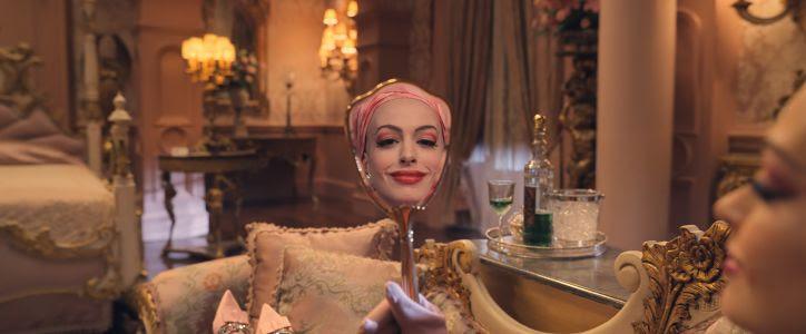 Convenção das Bruxas: saiba mais sobre a arquitetura cenográfica do filme estrelado por Anne Hathaway e Octavia Spencer