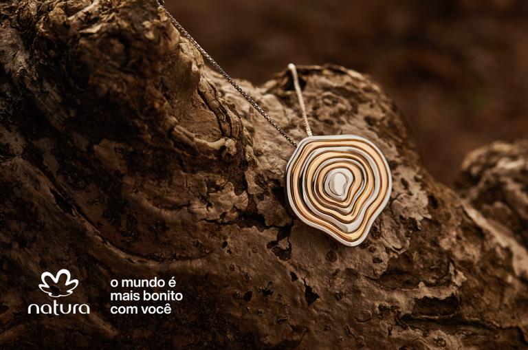 Natura é premiada como Marca do Ano no Brasil Design Award pelo segundo ano consecutivo