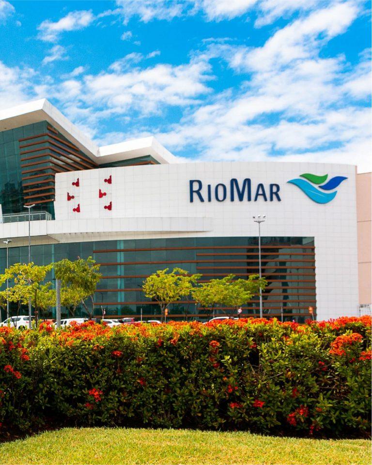 Horários do RioMar para o final do ano