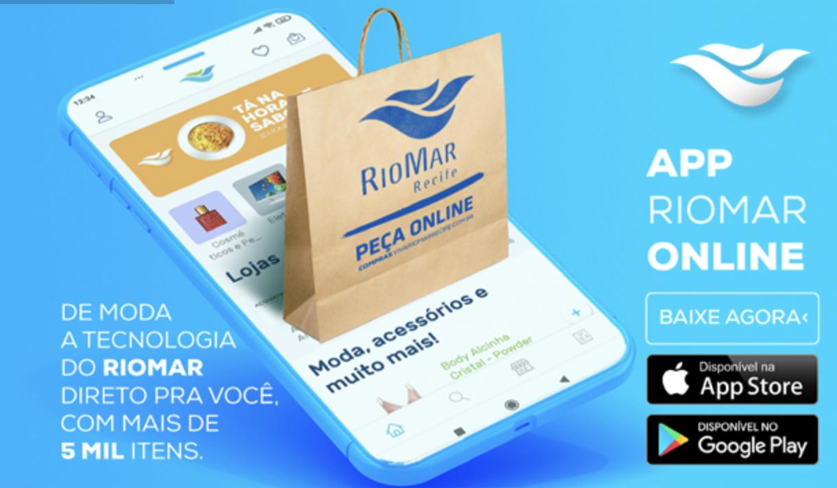 Quinzena do Material Escolar e de Escritório RioMar