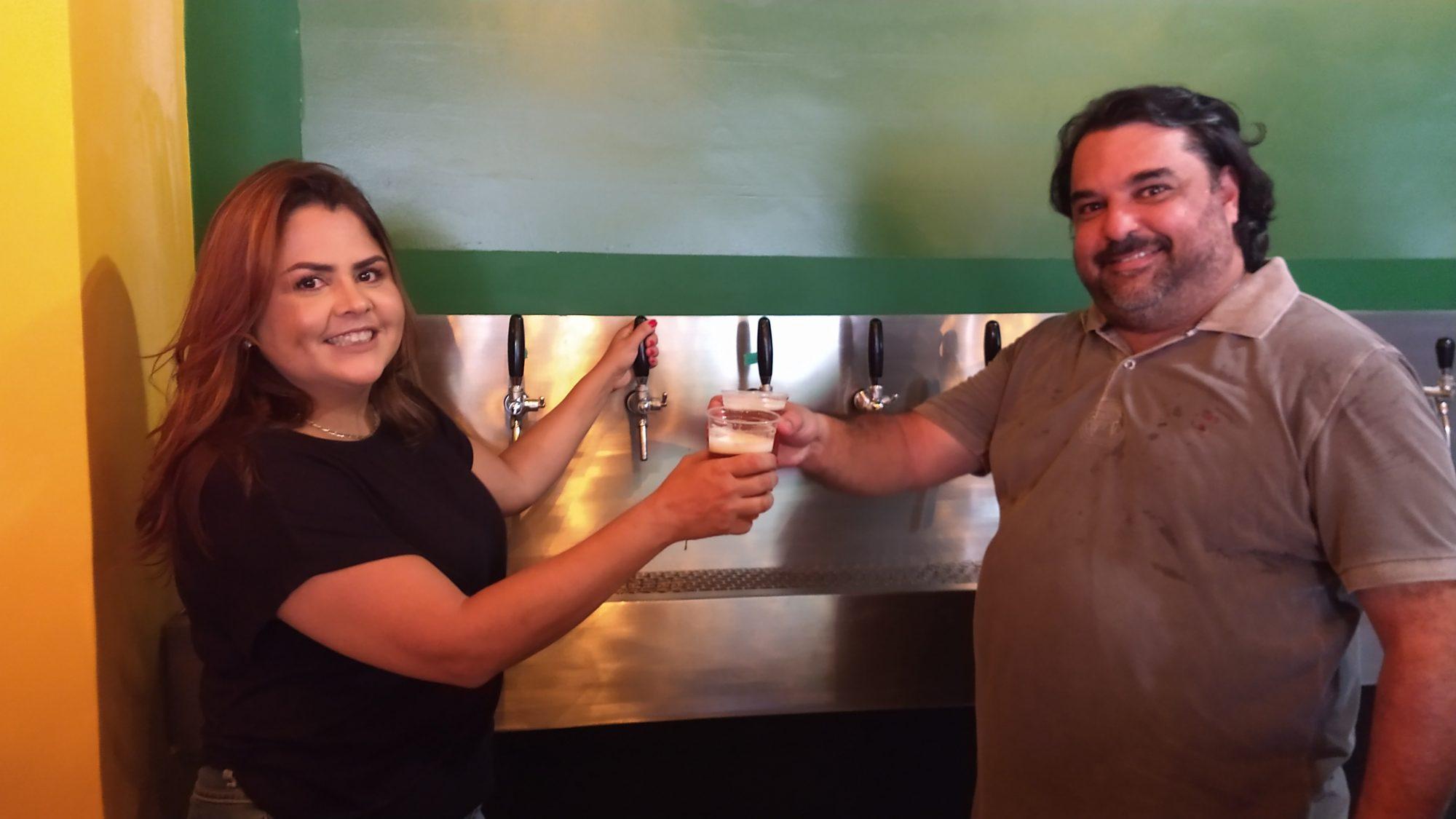 Unidade do Mr Hoppy Beer & Burger inaugura em novo endereço na Zona Norte