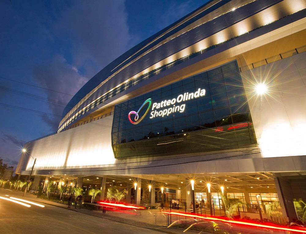 Shopping Patteo Olinda promove sua primeira liquidação do ano
