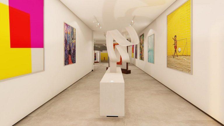 Recife ganha este mês nova galeria de artes no bairro do Pina