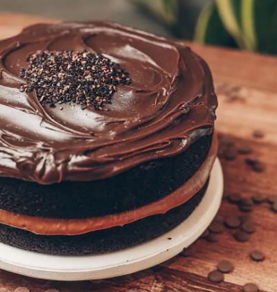 Delícias da Cake & Bake no RioMar Online