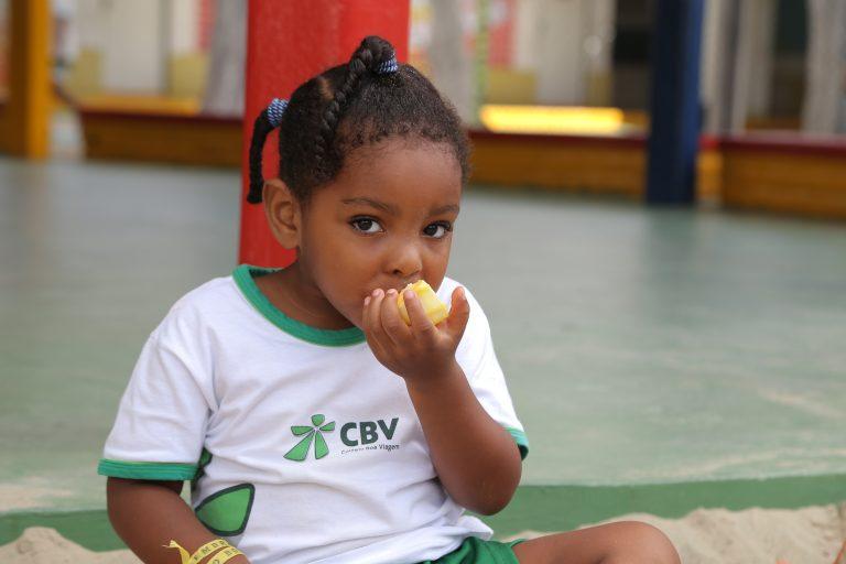 Bons hábitos alimentares impactam diretamente na melhora dos estudos