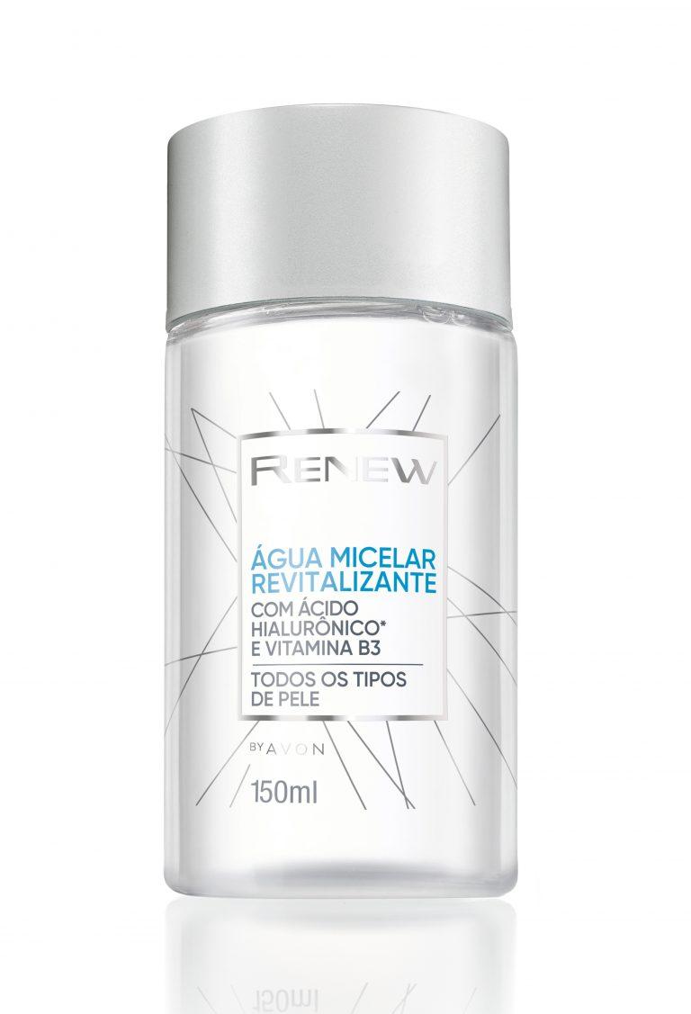 Avon dá dicas de como minimizar poros dilatados