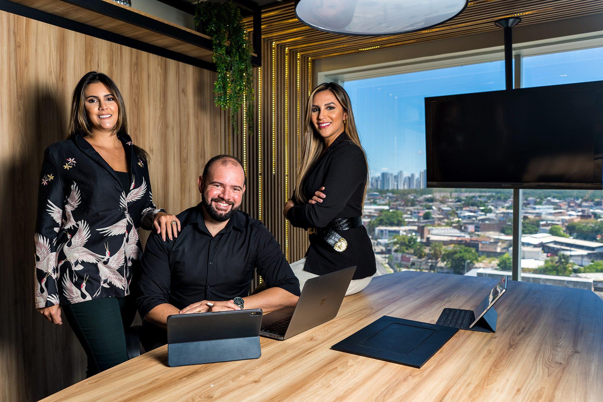 Empresários se unem para lançar solução em tecnologia para ampliar negócios do mercado de casamento