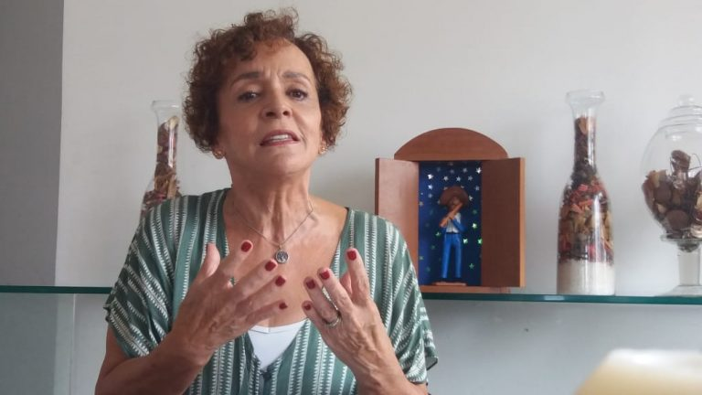 Laura Gomes garante mais de 1.500 cisternas para a zona rural no Agreste