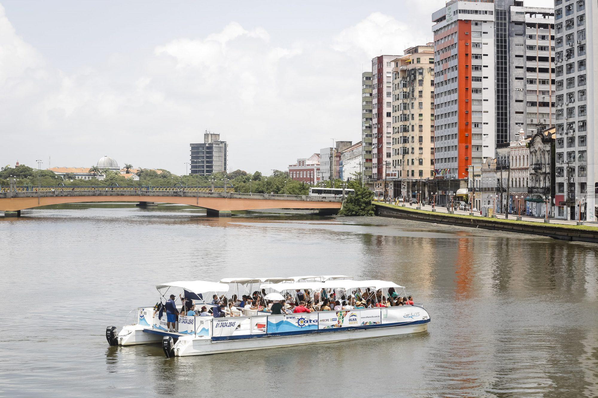 Bora Pernambucar destaca o Olha! Recife dentro da série Caso de Sucesso