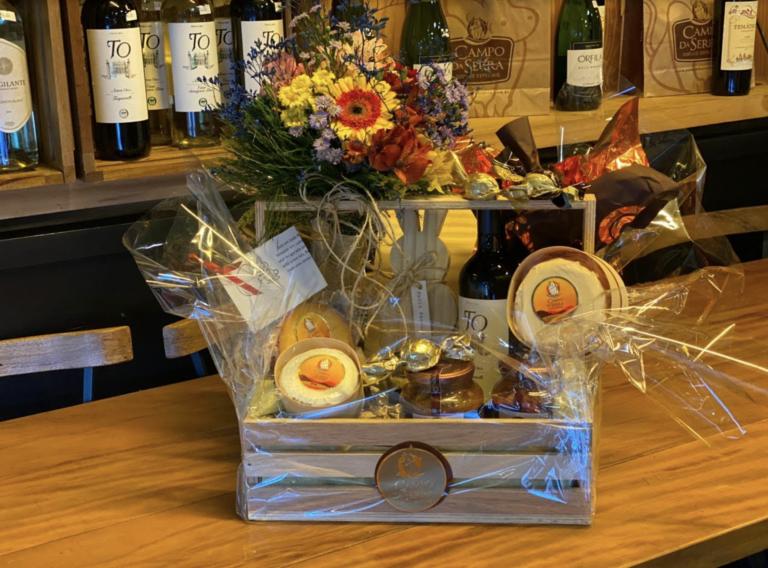 Queijos e vinhos na Páscoa: a combinação perfeita