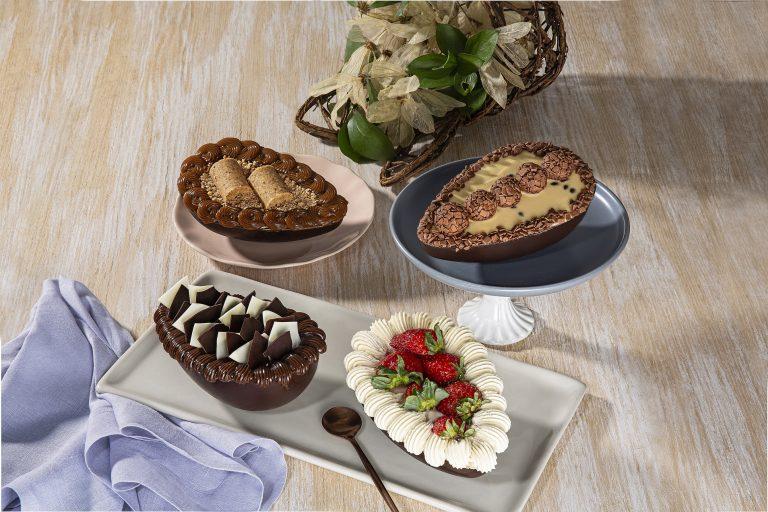 Com opção vegetariana, Pão de Açúcar apresenta cardápio especial para almoço de páscoa