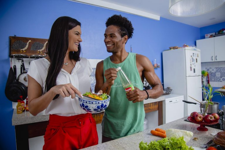 Cozinha prática: confira dicas para facilitar o dia a dia