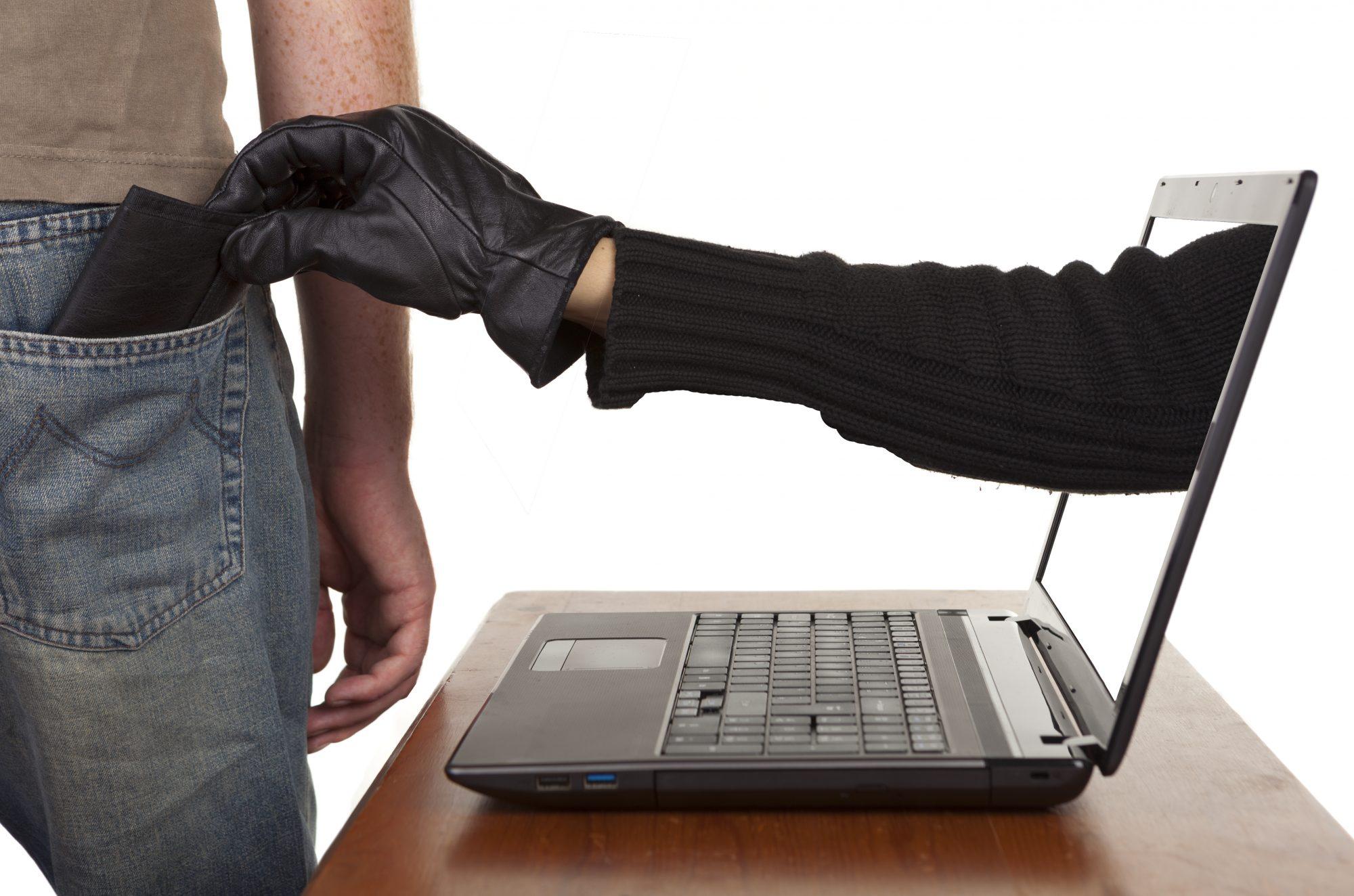 Compras online crescem na pandemia e acende alerta para as fraudes