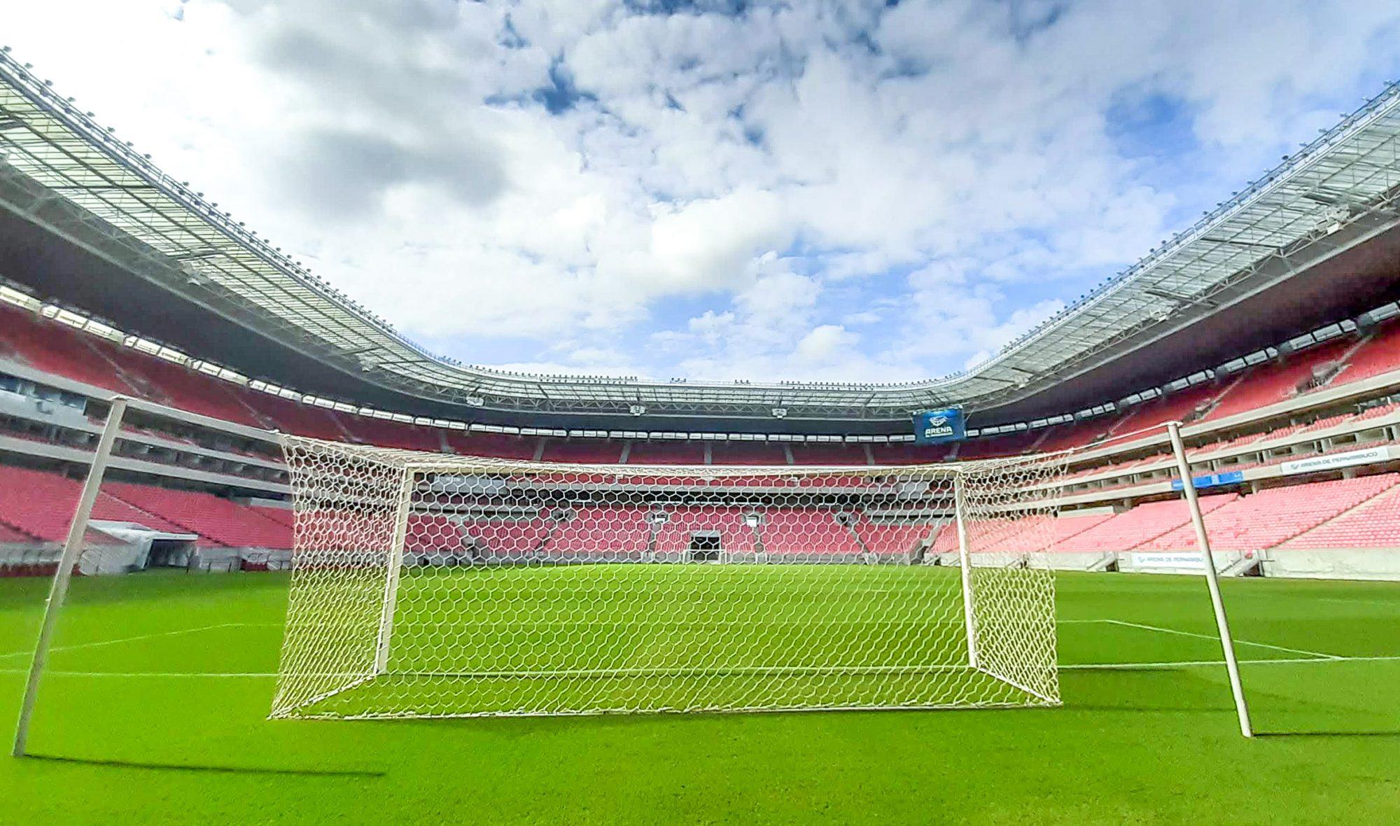 Retrô e Náutico se enfrentam na Arena de Pernambuco neste domingo