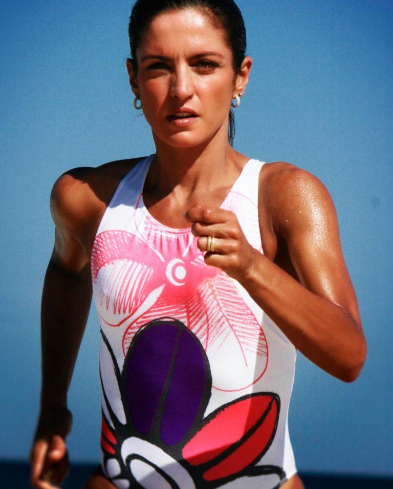 "Fernanda Keller, pentacampeã do Ironman Brasil, fará Live sobre o tema ""Vencendo desafios"""