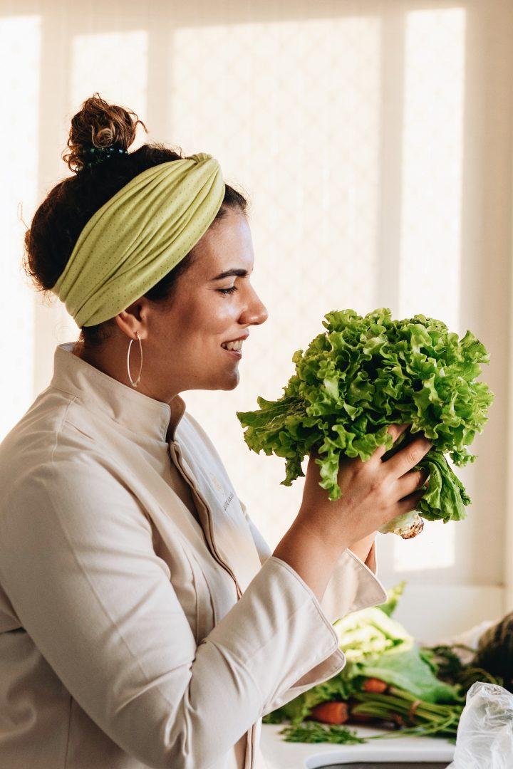 Dia Mundial da Saúde – Nutricionista Luciana Leocádio dá dicas de como se alimentar bem nos dias atuais