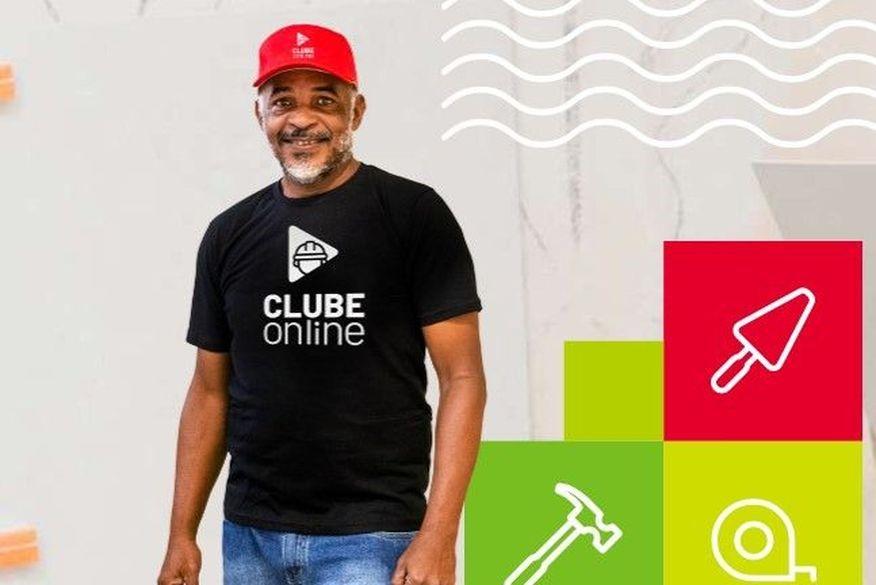 A Ferreira Costa oferece cursos gratuitos para profissionais de reforma, construção civil ou demais interessados, através do Clube Online (Com Certificado)