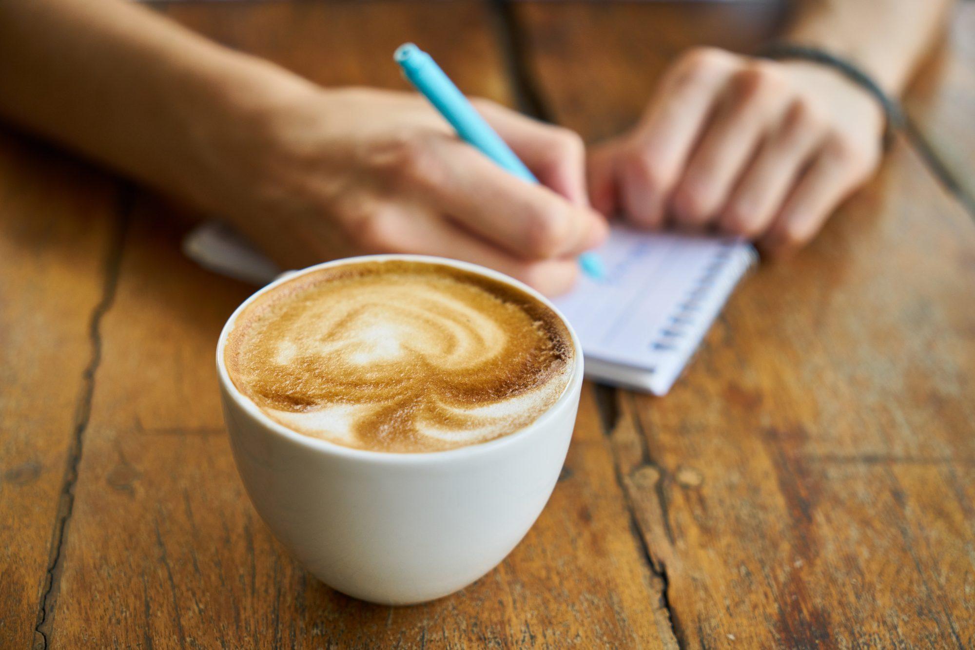 14 de abril – Dia Mundial do Café
