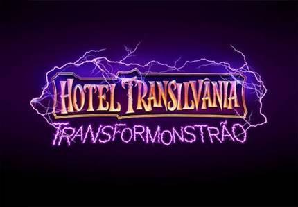 """Sony Pictures divulga título da sequência de """"Hotel Transilvânia"""" e curta dublado da franquia"""