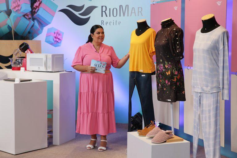 Live Shop do RioMar promove uma noite de diversão e ofertas