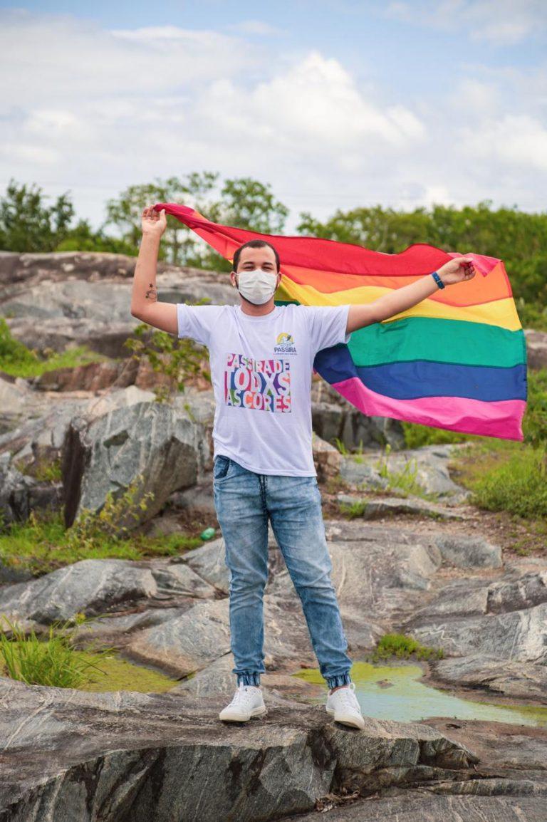 CECH reforça: LGBTfobia pode levar a morte