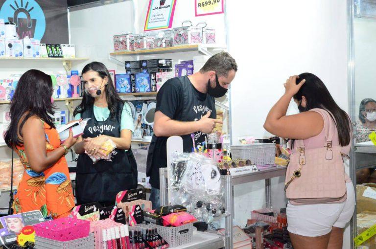 Caruaru recebe segunda edição da Feira de Beleza e Estética Top Hair