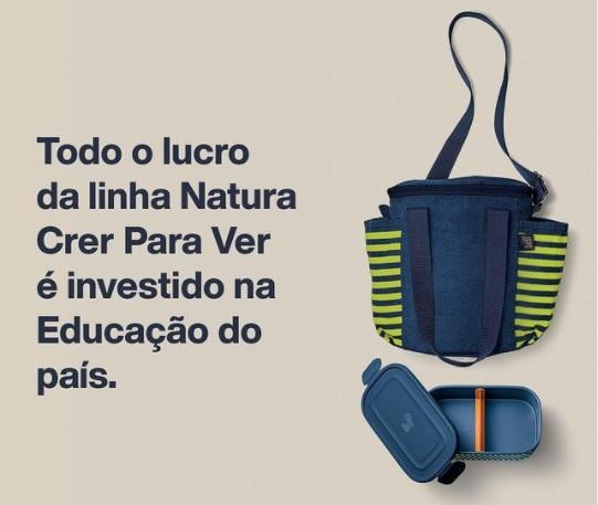 """Campanha nacional """"Aprender Hoje"""" apoia e oferece oportunidades de educação para mais de 1 milhão de Consultoras e Consultores de Beleza Natura"""
