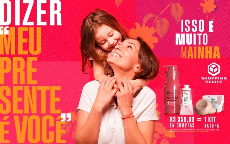 Shopping Recife lança novidades para o Dia das Mães