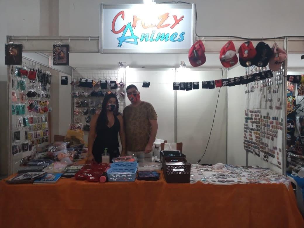 Feira Geek Solidária Power-Kon acontece neste fim de semana no Shopping Paulista North Way