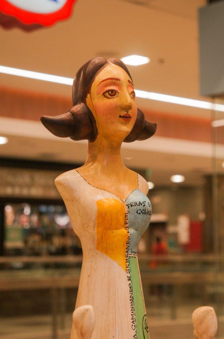 Artesanato pernambucano como opção de presente para o Dia das Mães