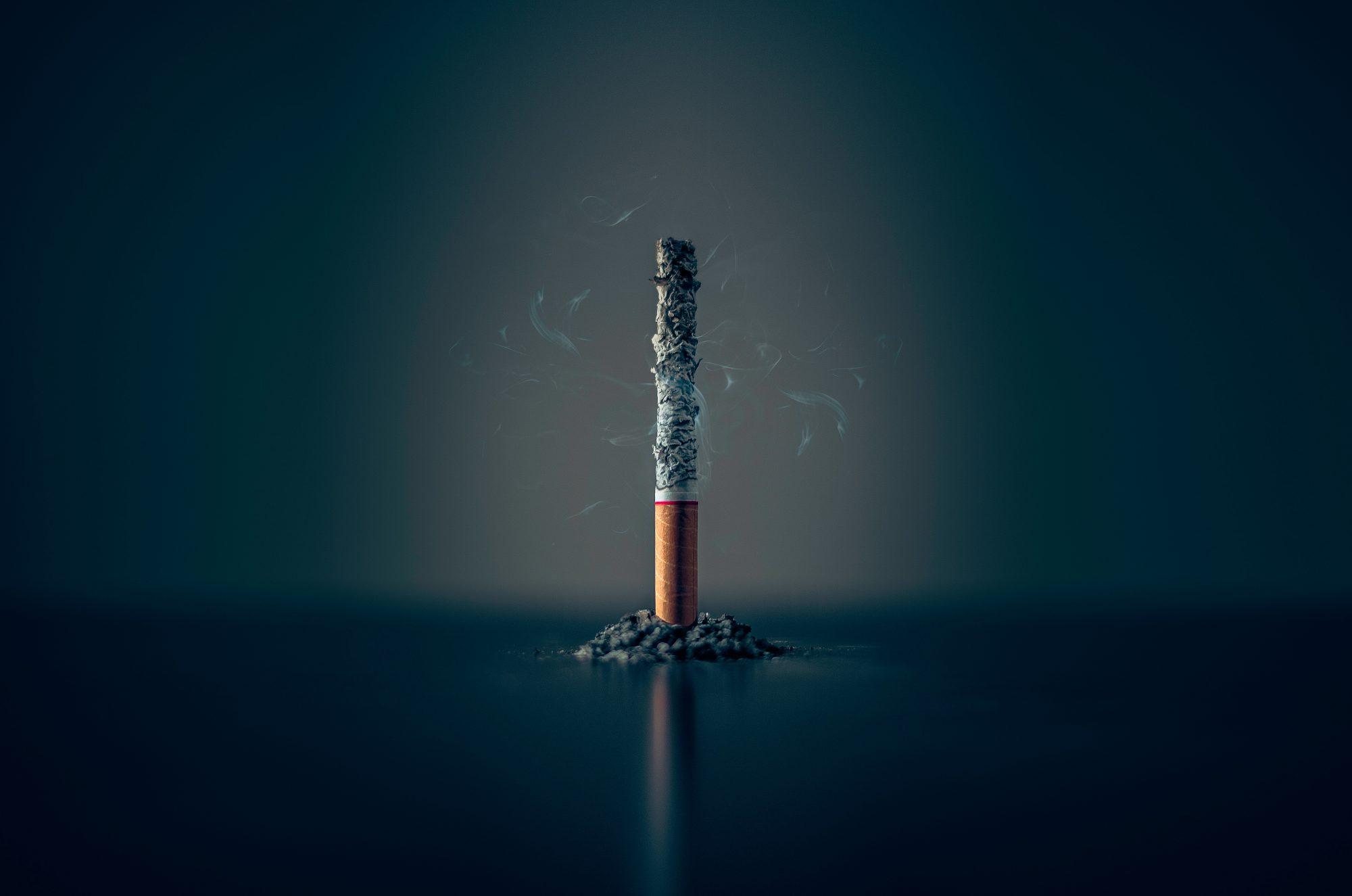 No Dia Mundial Sem Tabaco especialista faz alerta sobre os riscos para as doenças vasculares