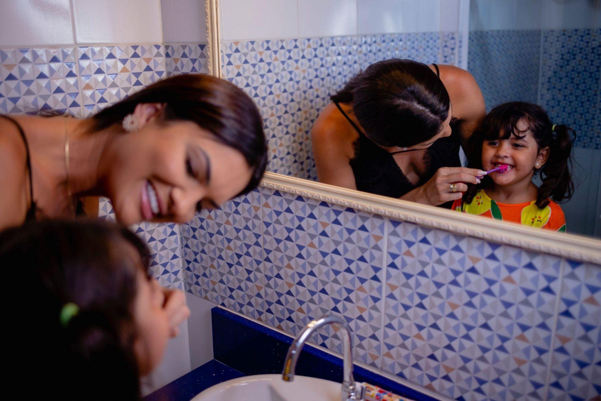 Conheça os benefícios do flúor para a saúde bucal