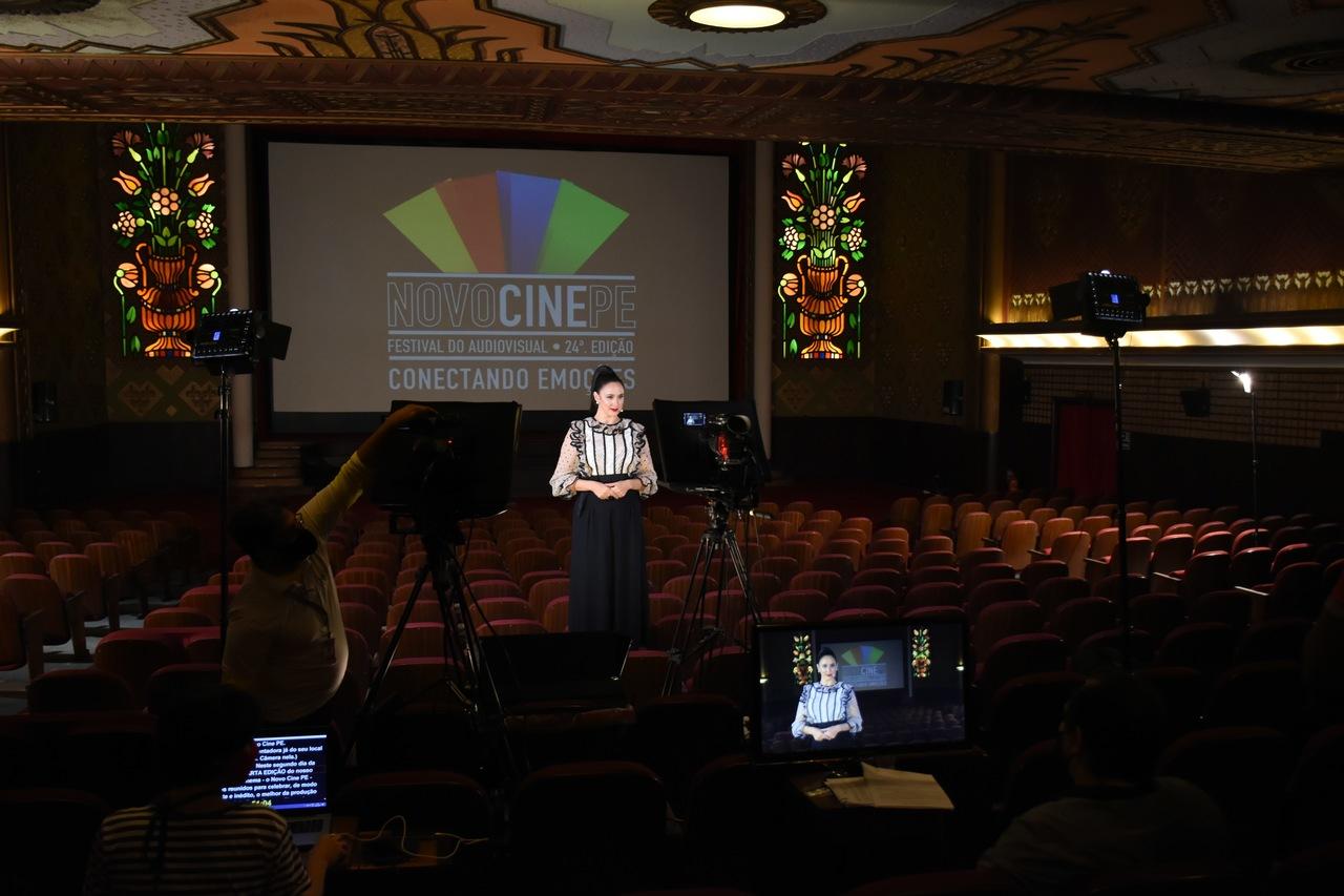 Cine-PE 2021 prorroga inscrições para as Mostras Competitivas de Filmes até 25 de Maio