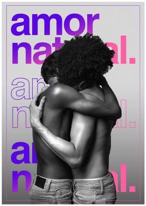 'AMOR NATURAL' – Série LGBTQIA+, preta e periférica estreia dia 28/5 no YouTube do Sesc