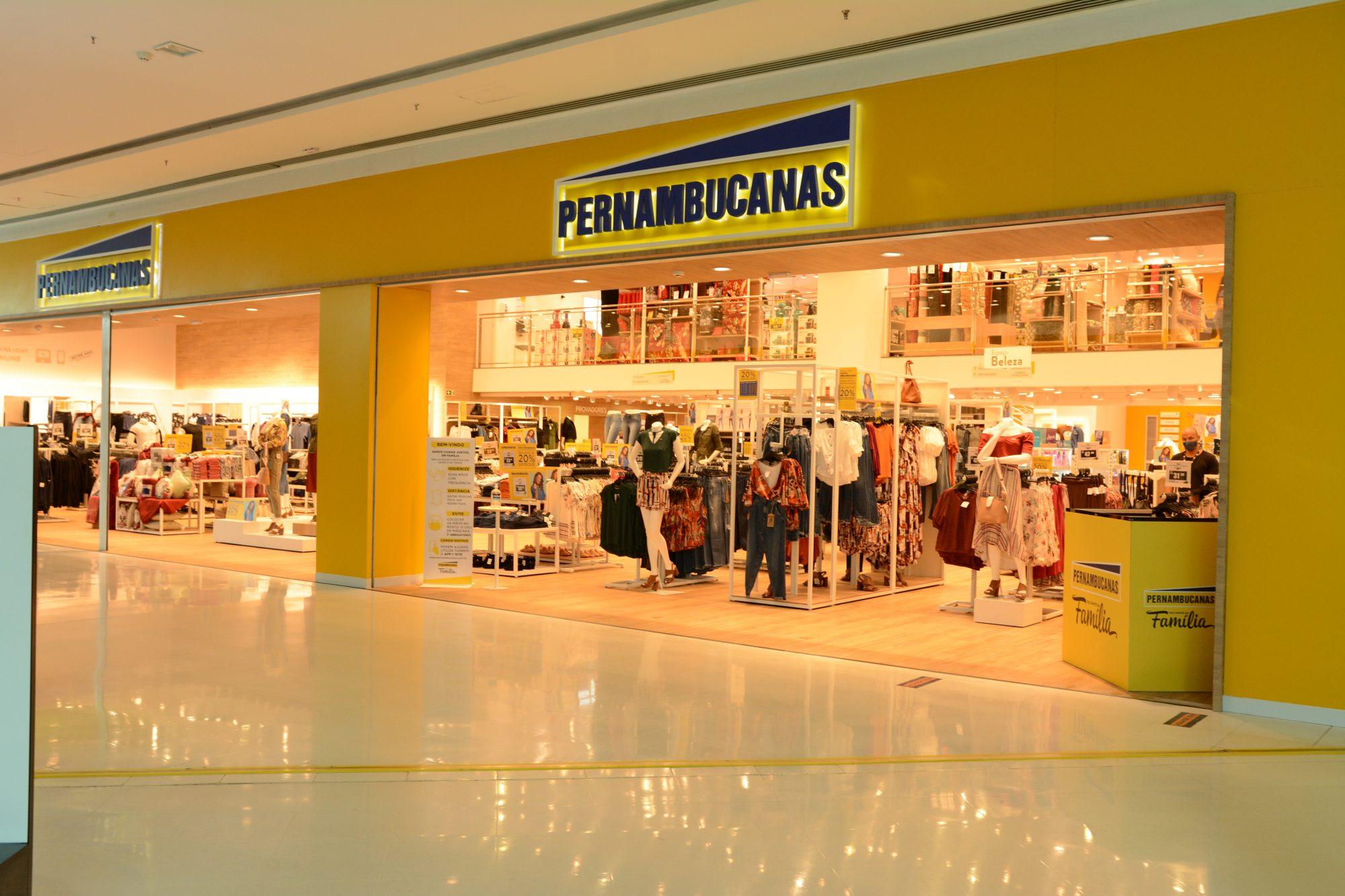 Pernambucanas promove estratégia integrada de Marketing para chegada da marca no Nordeste do país
