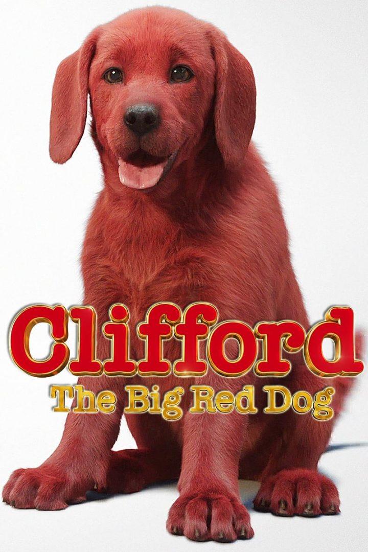 Confira as novas datas de estreia de 'Um Lugar Silencioso – Parte II' e 'Clifford: O Gigante Cão Vermelho'