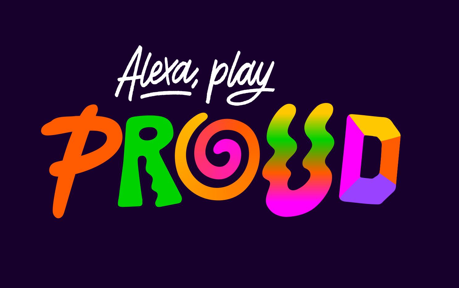 Amazon Music anuncia celebração do orgulho LGBTQIA+ ao longo do mês