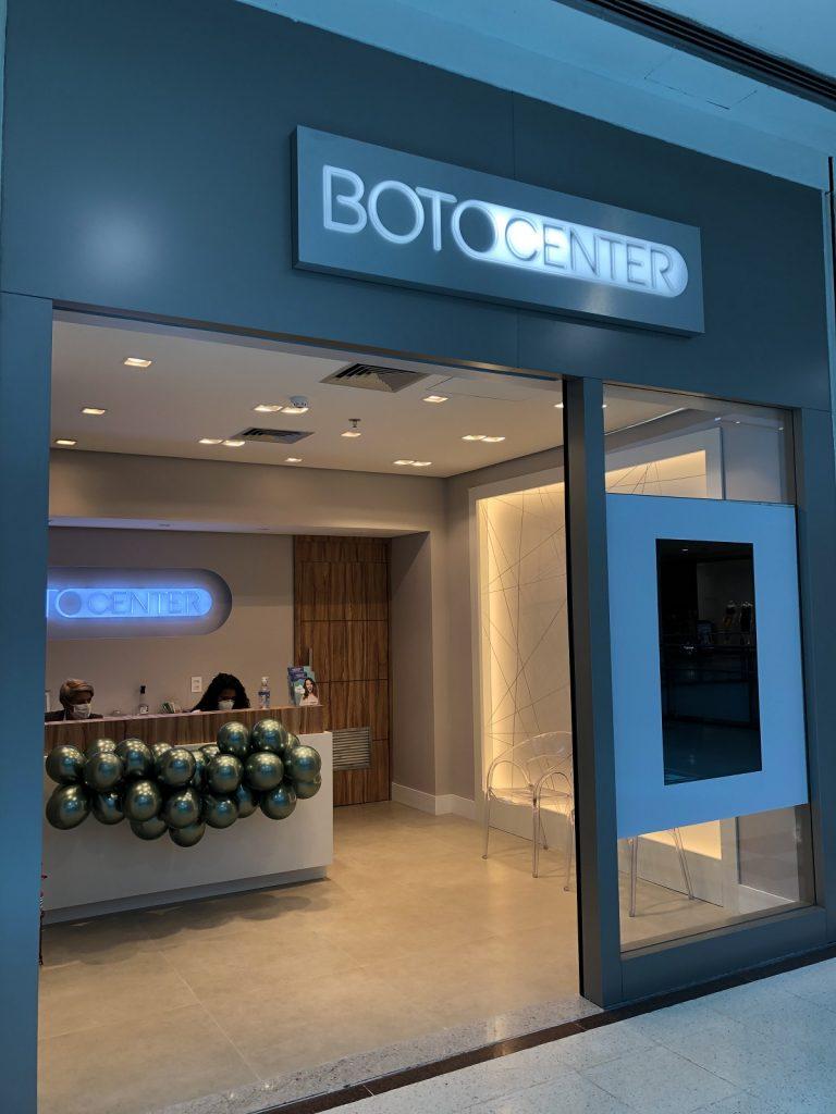 De olho em expansão, Botocenter inaugura loja no Shopping Tacaruna