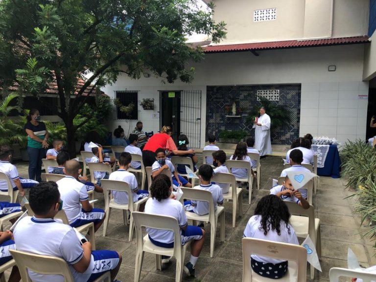 Casa da Criança Marcelo Asfora será beneficiada com a Doação Solidária do Plaza Online