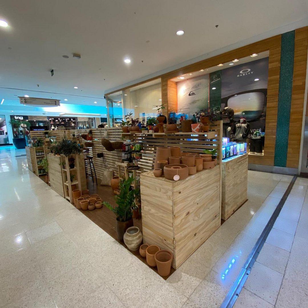 Shopping Tacaruna recebe Feira de Artesanato e Decoração